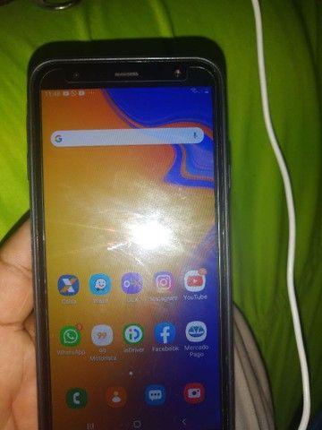 Celular Samsung j4+ - Foto 4