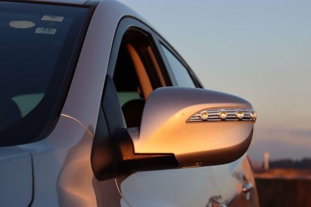 Hyundai ix35 IX35 GL 2.0 16V 2WD FLEX AUT. FLEX AUTOMÁTICO - Foto 7