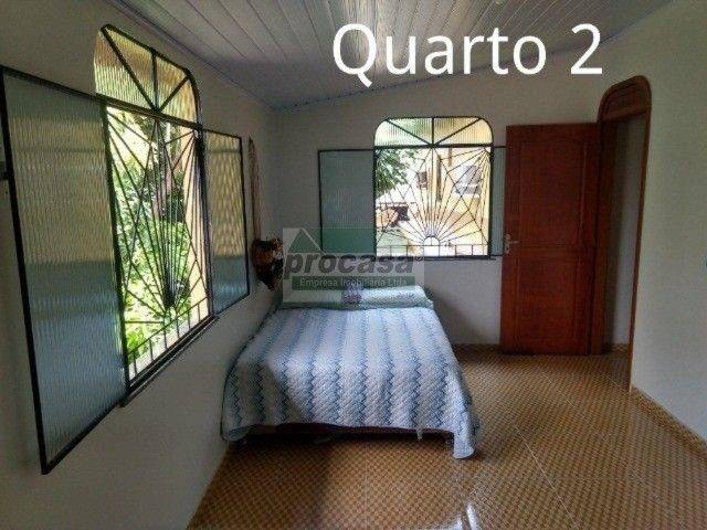 Linda casa de 120m² no Tarumã p/ alugar por R$ 1.800 - Foto 6