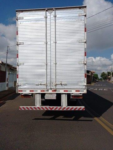 caminhão constellation 19-320+ carreta baú - Foto 5