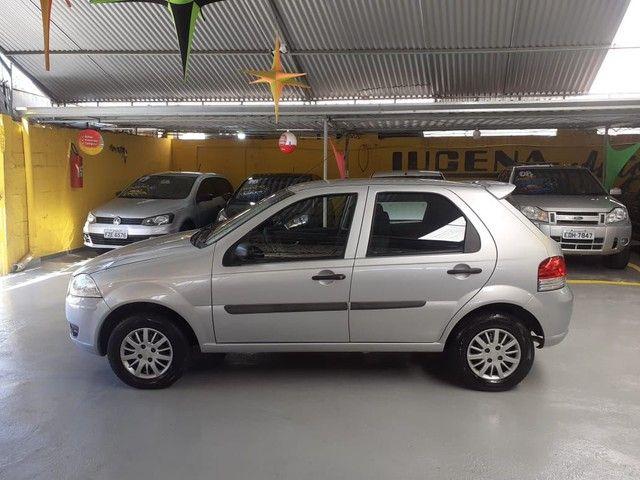 Fiat palio 1.0 elx 2011 - Foto 2