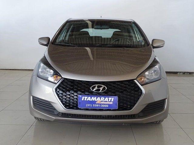 Hyundai HB20 1.6 Comfort Plus (Flex) - Foto 2