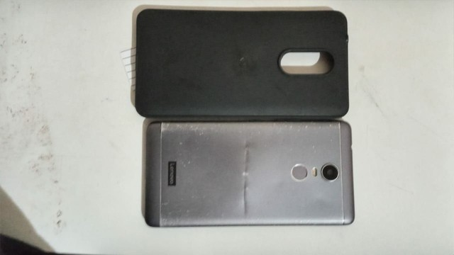 Smartphone Lenovo K6 plus - Foto 5