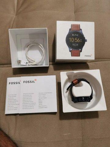 Smartwatch Fóssil Q Marshal - Foto 3