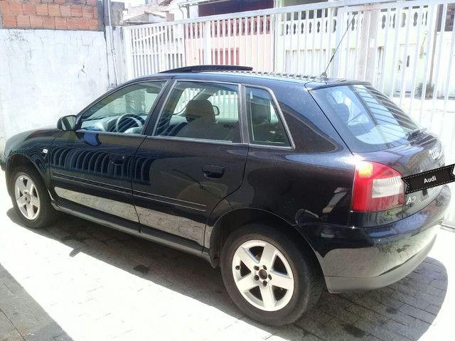 Audi a3 1.8 at 2006 - Foto 2