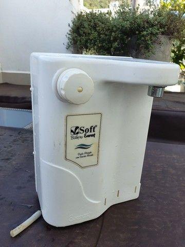 Filtro de água soft