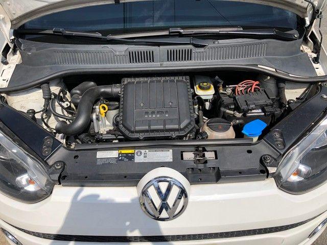 VW UP move MPI 2015 completo - Foto 12