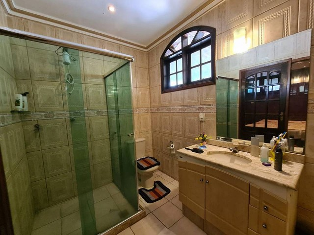 Excelente Casa Independente de 03 Quartos e 03 Banheiros em Nova Iguaçu - Santa Eugenia - Foto 12
