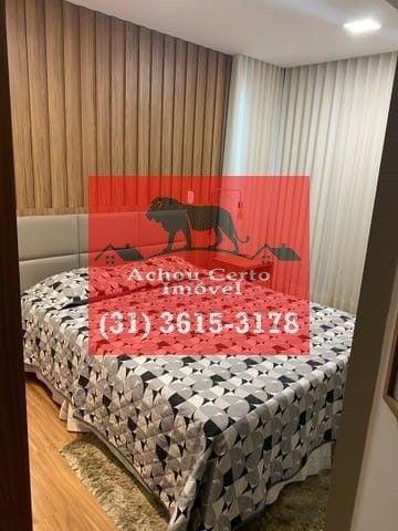 Apartamento com 3 Quartos Bairro Santa Rosa/Pampulha - Foto 6