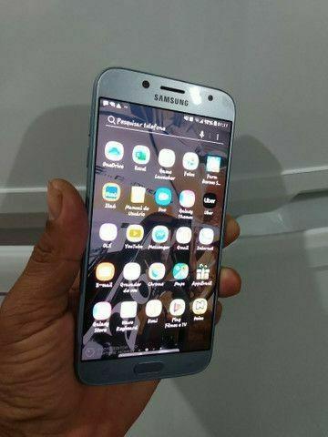 Samsung J7 Pro Troco volto até 250 Leiam! - Foto 2