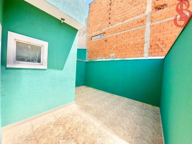 Casa para Financiamento, Jardim das Figueiras II, Hortolândia - CA00151 - Foto 11