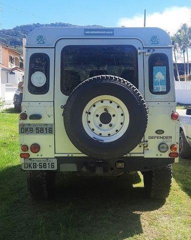 Land Rover Defender 110 - Foto 6