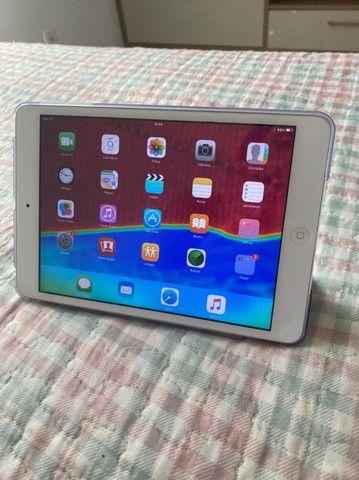Vendo ou troco Ipad mini  - Foto 3