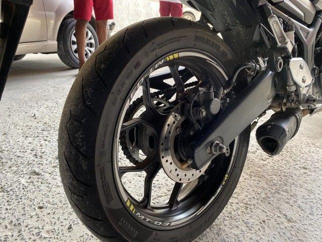 Yamaha Fazer 250 cc  - Foto 4