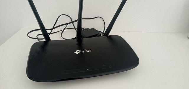 Roteador 2.4ghz 3 antenas