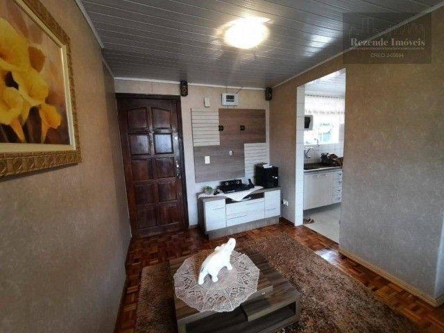 F-Excelente Apartamento com 2 dormitórios à venda, 43 m² Campo Comprido Curitiba/PR - Foto 2