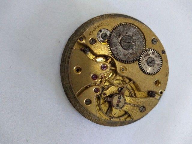 Relógio de Bolso para restauro - Foto 4
