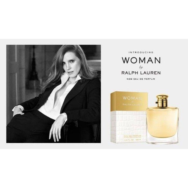 Perfume Feminino Woman EDP 100ml + Rollerball 10ml - Foto 2