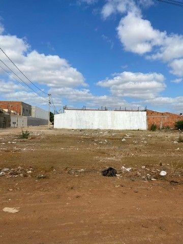 Terreno Loteamento Barranqueiro, Bairro Monte Castelo. - Foto 4