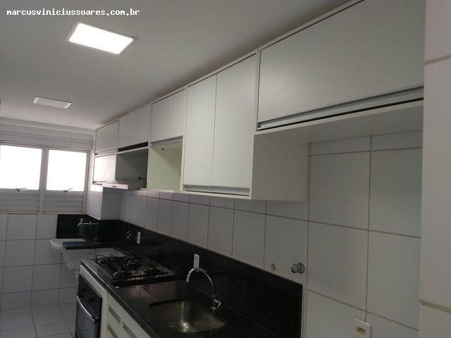 Apartamento para Venda em Lauro de Freitas, Buraquinho, 3 dormitórios, 1 suíte, 2 banheiro - Foto 18
