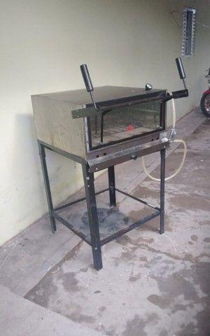 Vendo lindo forno - Foto 2