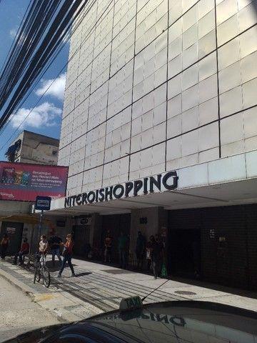 Sala Na R. da Conceição - Niteroi