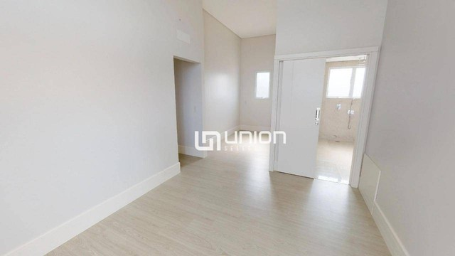 Cobertura Duplex frente mar à venda, 475 m² por R$ 21.445.000 - Centro - Balneário Cambori - Foto 10
