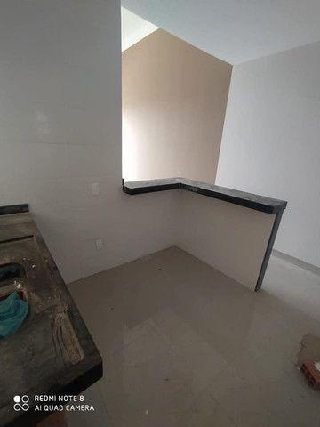 Casa de 3/4 c suite no buriti sereno - Foto 7