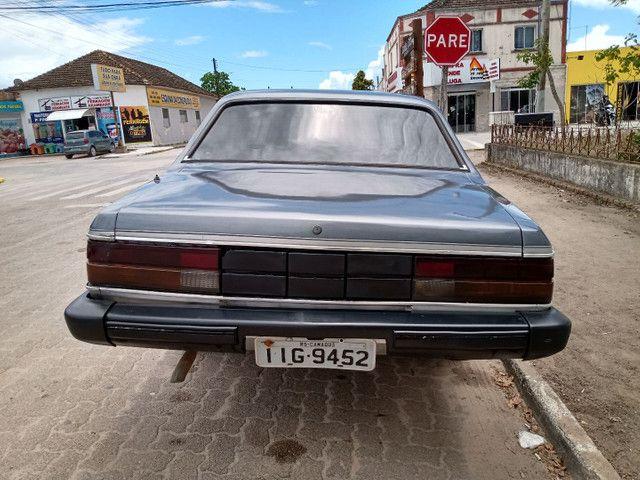 Opala SL/E 1989  - Foto 4