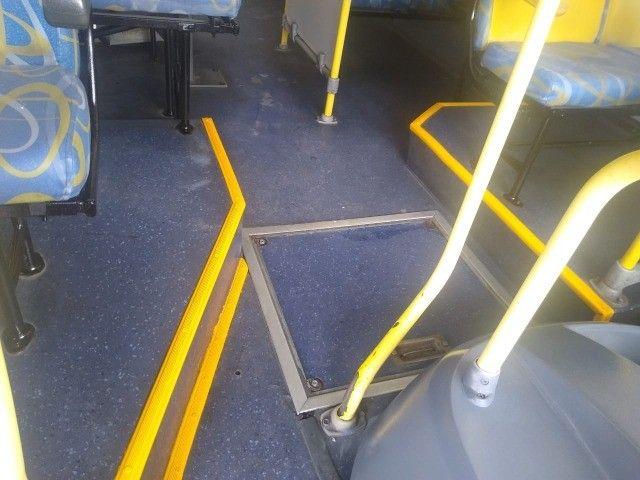 ônibus volkswagem - Foto 10