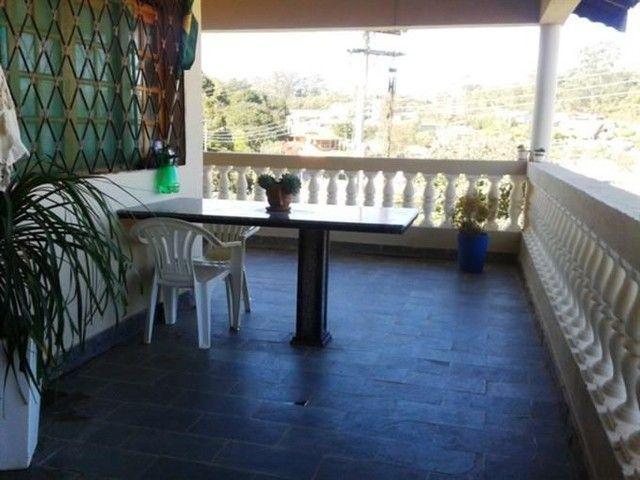 Casa com 4/4 em itapua - Foto 4