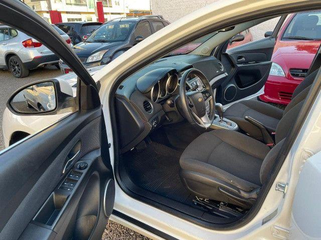 Chevrolet Cruze LT 1.8 Aut. Ano 2014 - R$49.900,00 - Foto 7