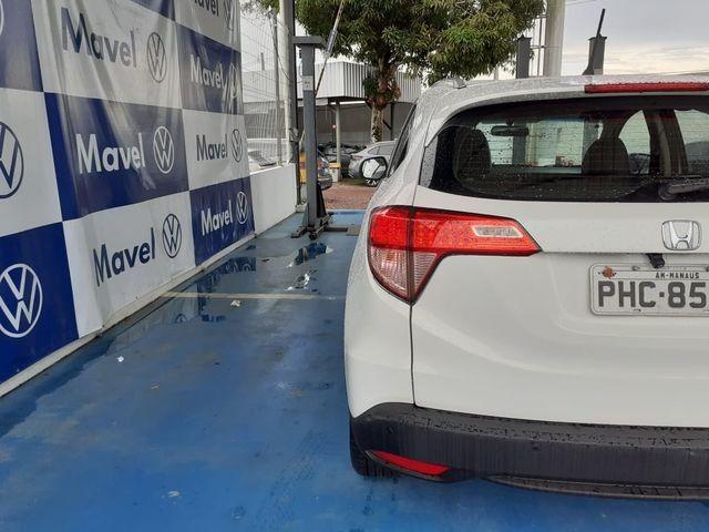 Honda HR-V EXL CVT 1.8 - Foto 7