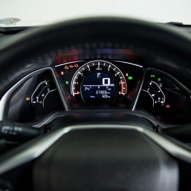 Honda Civic EX 2.0 - Foto 17