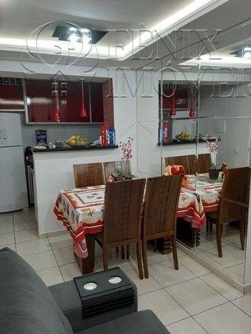 BELO HORIZONTE - Apartamento Padrão - Engenho Nogueira - Foto 2