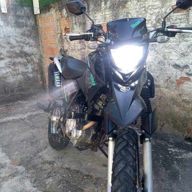 Moto CROSSER 2018 - Foto 4