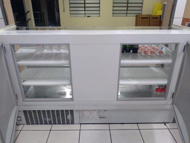 Balcão Refrigerado Gelopar GPSV-175 - Foto 4