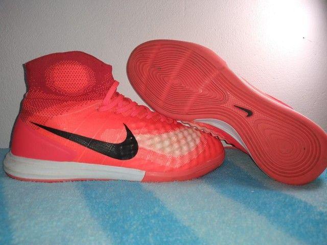 Chuteira Nike Magistax Próximo 2 Futsal Acc Flyknit Original - Foto 3
