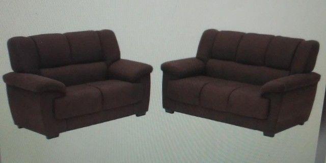 Sofa 3/2 ,Fenix, No Dinheiro: $ 1.502,00