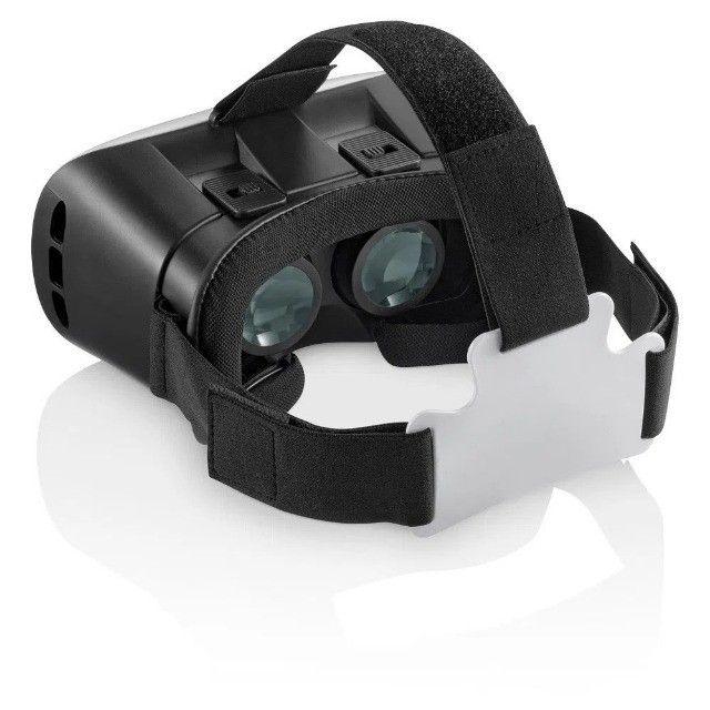 Oculos 3d realidade virtual multilser - js080 - Foto 3