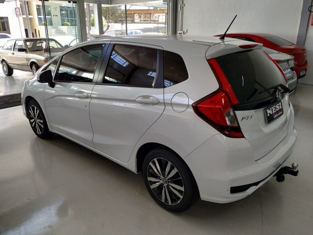 HONDA FIT EXL 1.5 FLEX/FLEXONE 16V 5P AUT - Foto 4