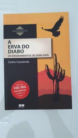 super coleção - Xamanismo 6 livros Novos - imperdível  - Foto 3