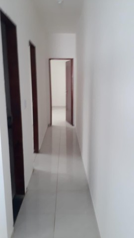 Lindas Casas Com Dois Quartos E Documentação Gràtis! - Foto 6