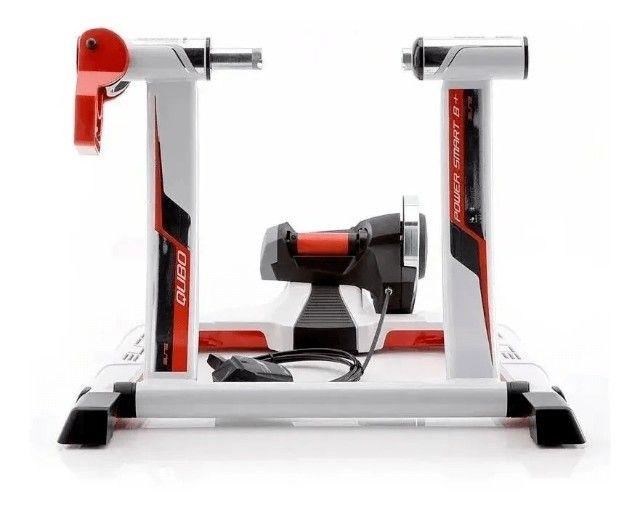 Rolo de treino Qubo Power Mag Smart B+