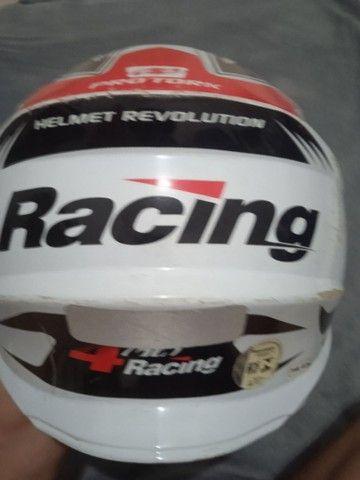 Capacete racing - Foto 3