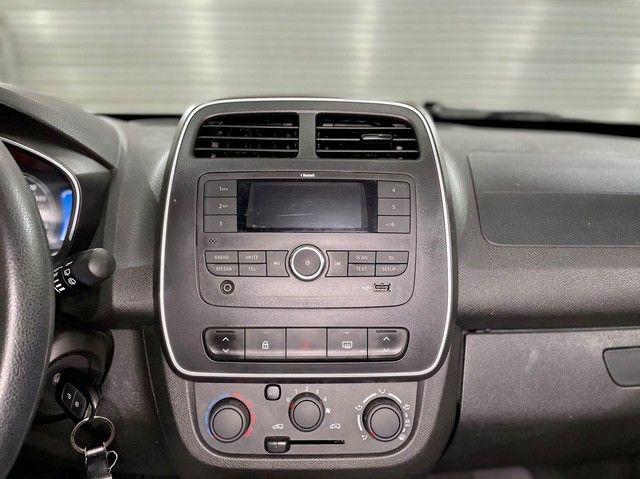 Renault Kwid Zen Completo 2020 - Foto 6