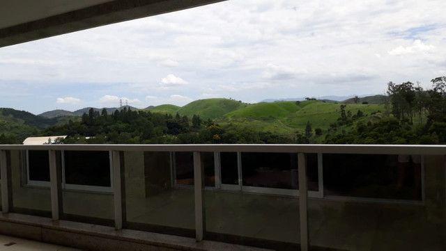 200 mts² no Residencial Bela Vista - de frente para floresta - Foto 6