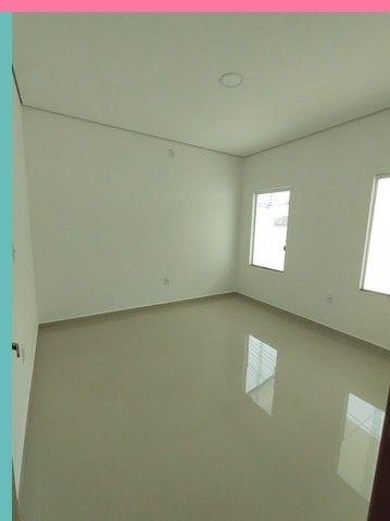 Com 3 Quartos Casa com fino Acabamento Aguas Claras - Foto 4