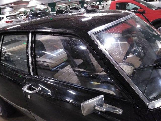 Maverick 4 cilindros, 4 portas, estilo americano 1974 - Foto 9