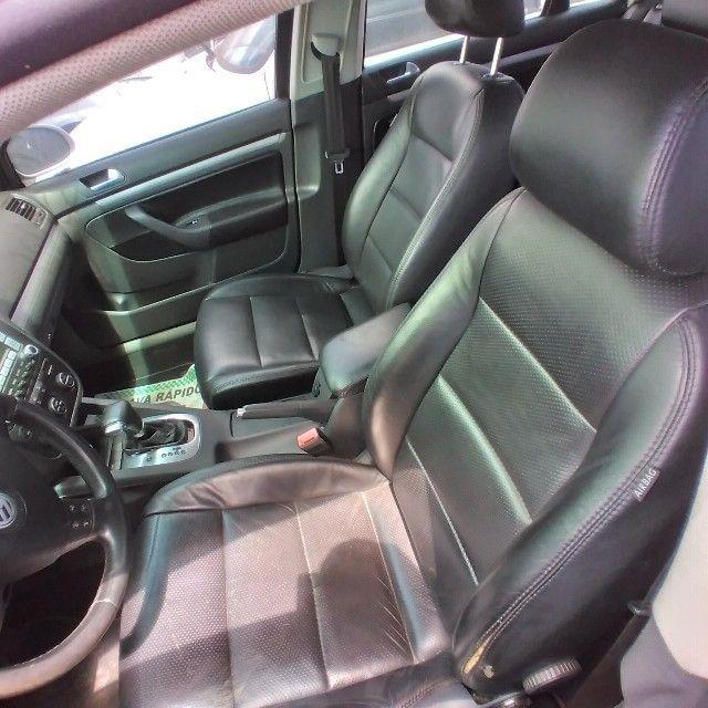 VW Volkswagem Jetta 2006/2007 - Foto 5